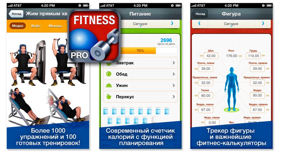All-in Fitness PRO